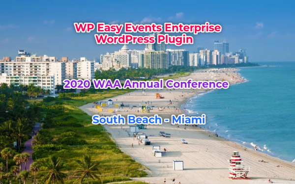 Setting up multi-session multi-track multi-day conferences using WP Easy Events WordPress Plugin